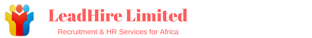Recruitment and HR Services for Africa